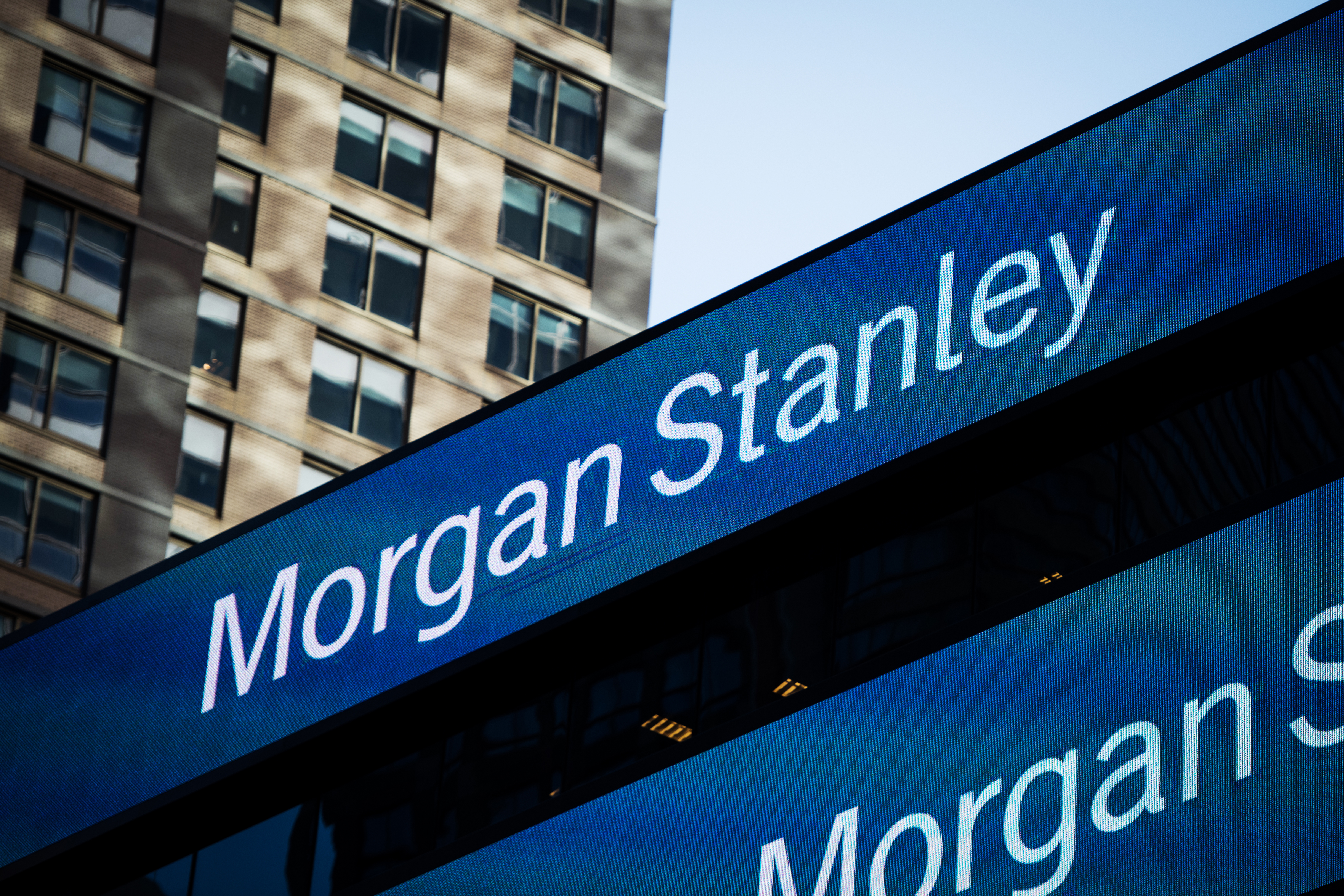 Morgan Stanley Gives Up Predicting More Gains for Asia Stocks