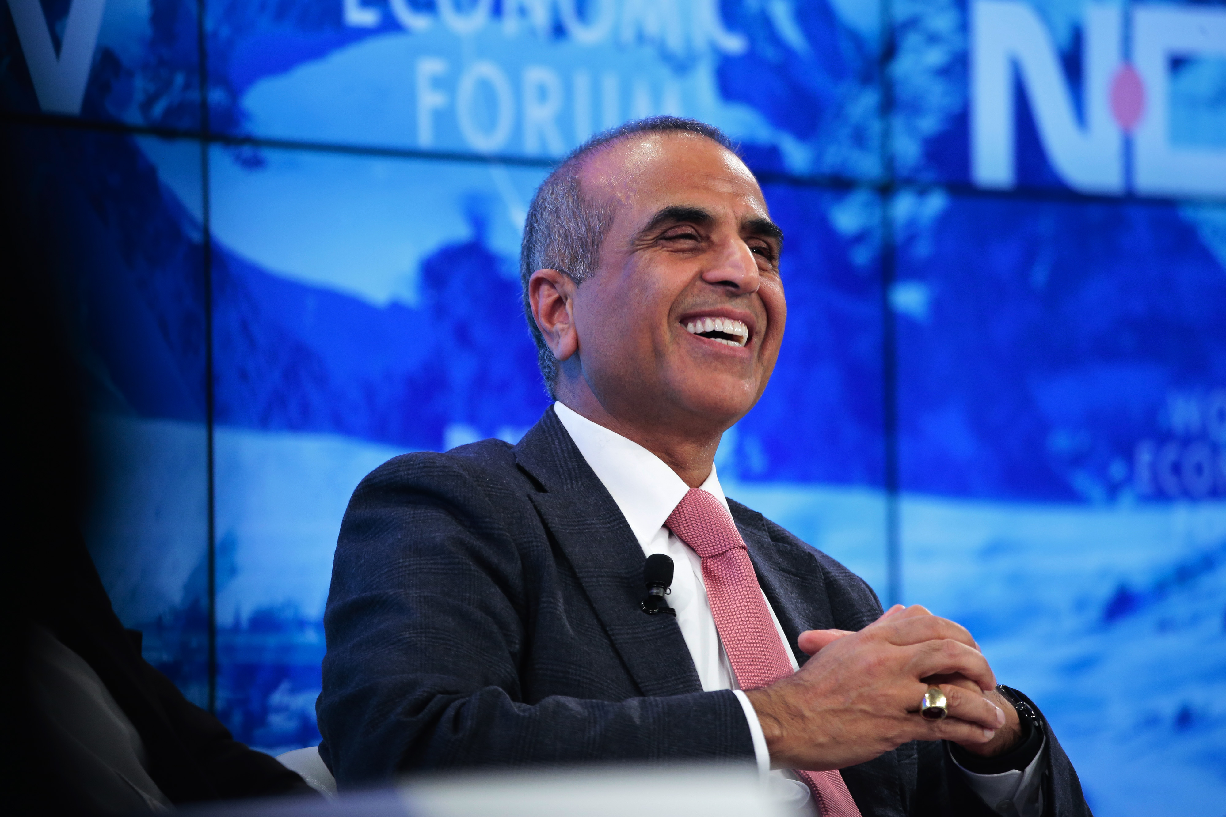Sunil Mittal May Invest $1 Billion In Son-In-Law's Hotel Chain