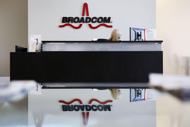 Broadcom to Buy Symantec's Enterprise Division for $10 7 Billion