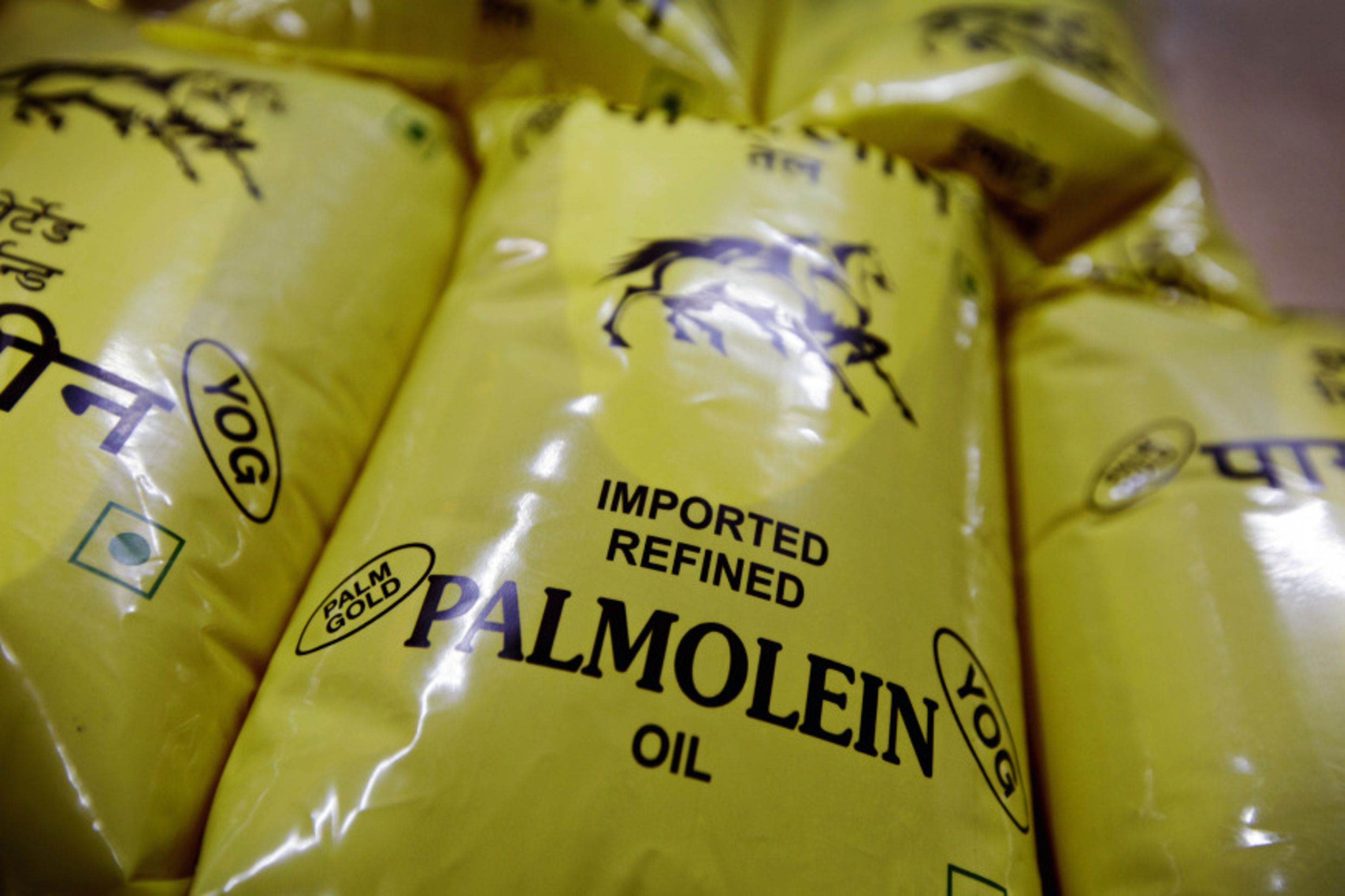 Eye Watering Palm Oil Price Sees India Switch To Sunflower Oil