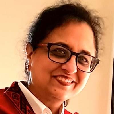 Dr Anurag Yadav