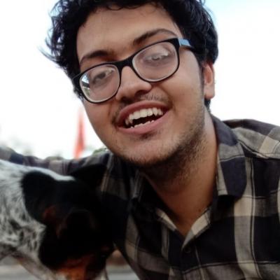 Hrishi Raj Anand