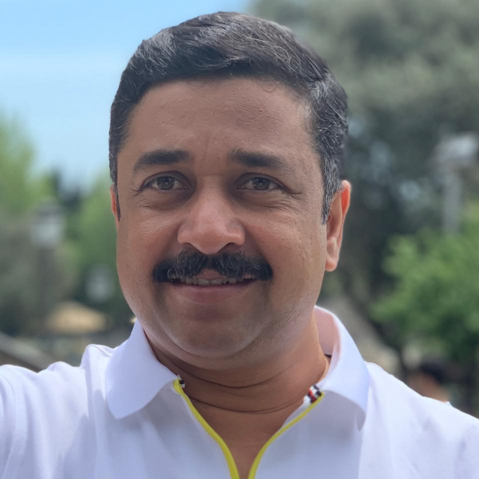 നജീബ് കാന്തപുരം
