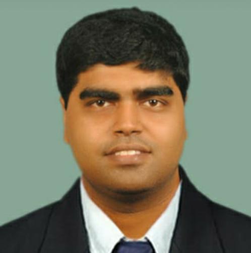 ഡോ. മണികണ്ഠൻ ജി.ആർ