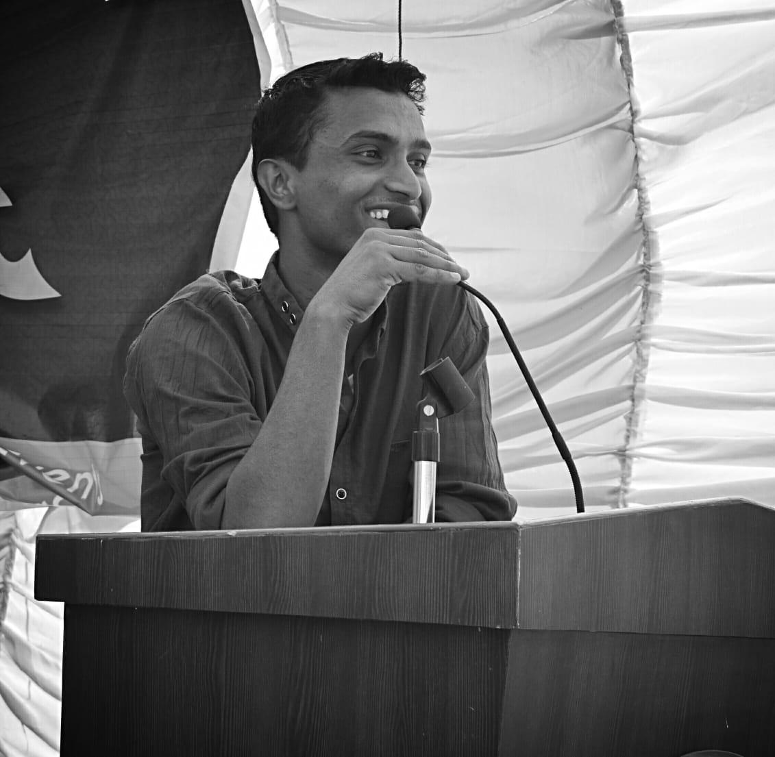 ജുനൈദ്  ടി.പി തെന്നല