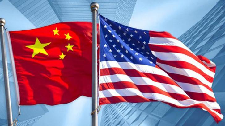 চীনের সঙ্গে যুক্তরাষ্ট্রের মিলমিশ করতেই হবে