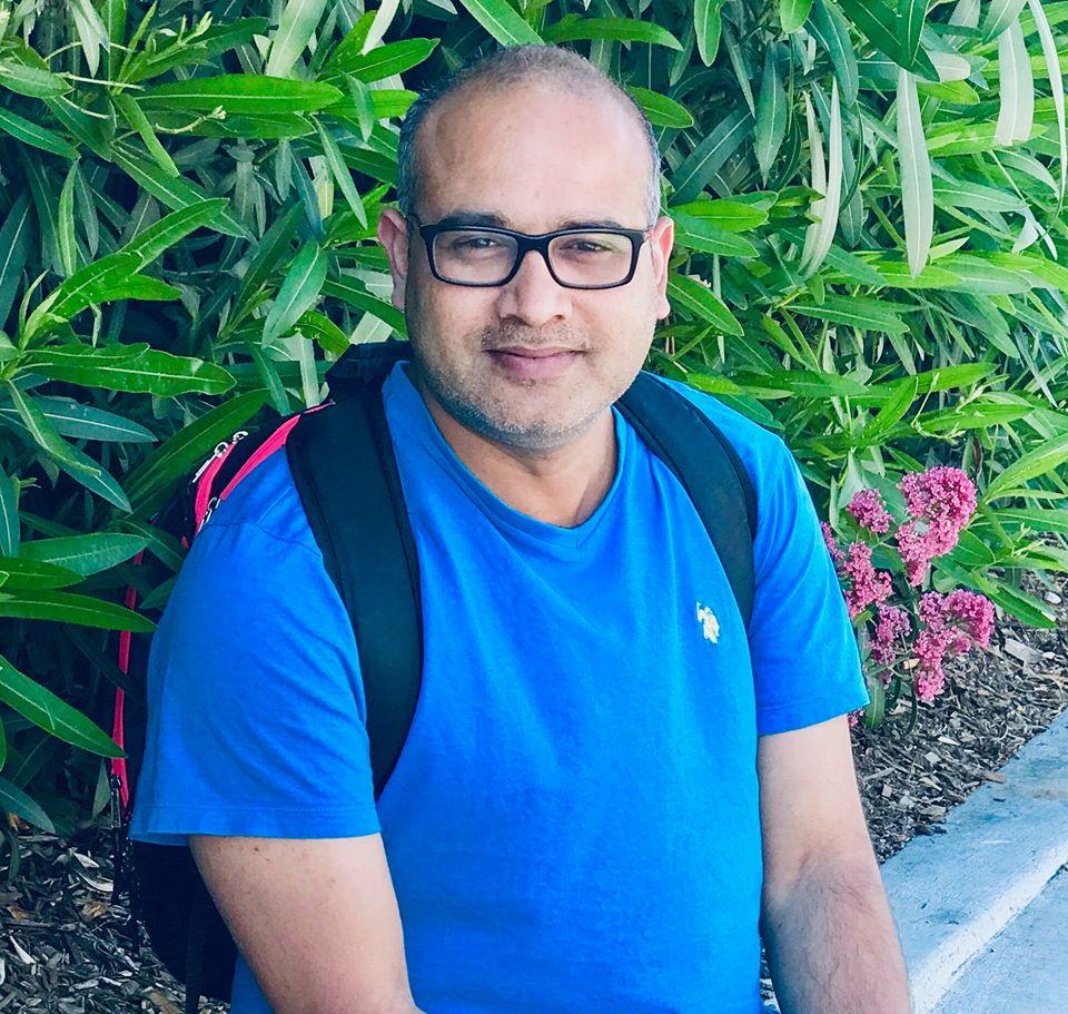 ഷിബു ഗോപാലകൃഷ്ണന്