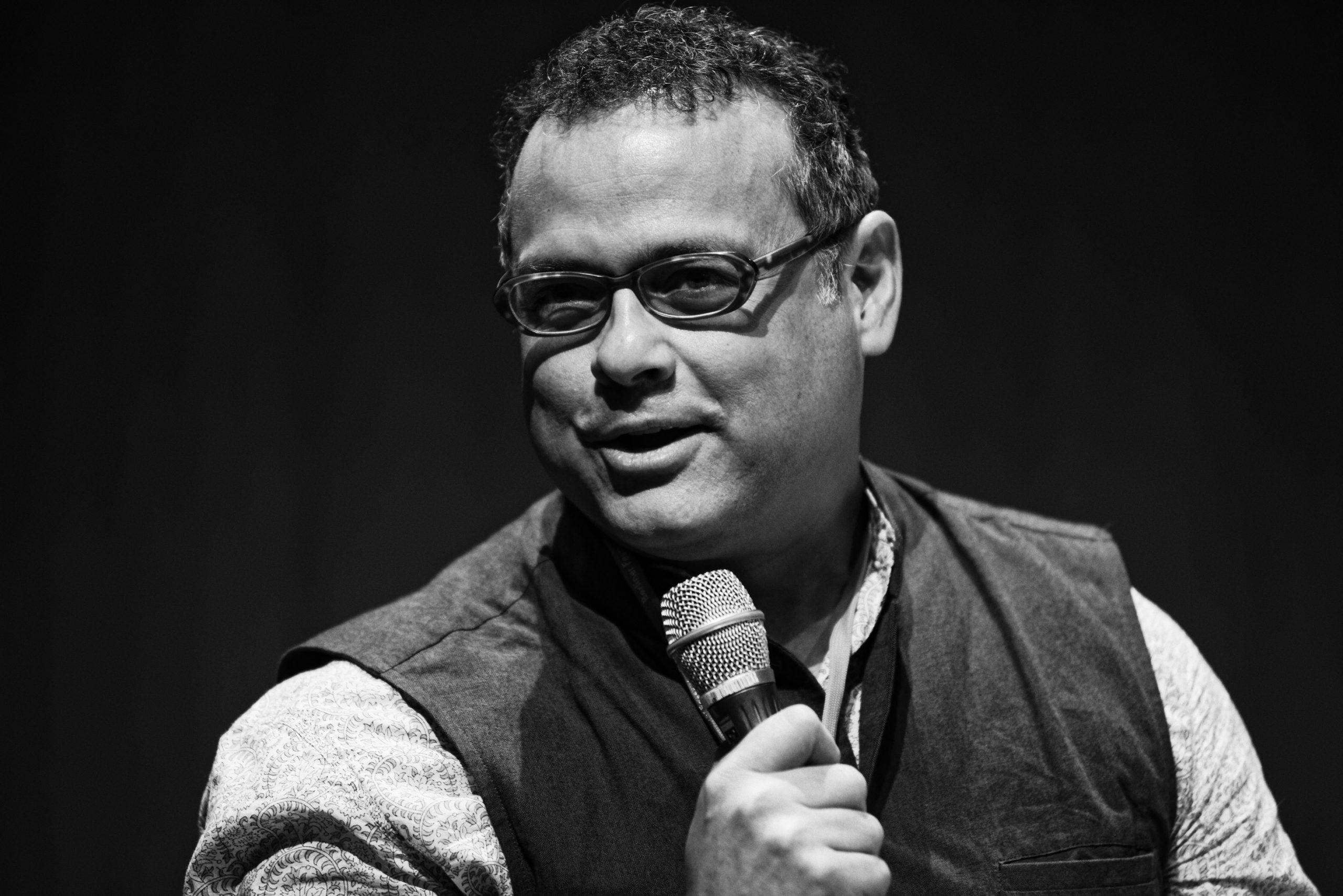 വിജയ് പ്രഷാദ്